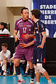 20130330 - Tours Volley-Ball - Spacer's Toulouse Volley - Diogenes Zagonel - 03.jpg