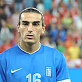 20130814 AT-GR Lazaros Christodoulopoulos 2385.jpg