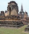 201312131144a HL ps Sukothai, Wat Mahathat.jpg