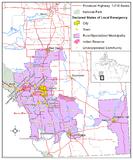 Alberta's 2013 floods