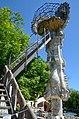 2013 Bruno Weber Skulpturenpark-Führung - Turm 2013-08-02 11-36-16.JPG