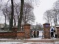 2013 Mariavite cemetery in Płock - 01.jpg