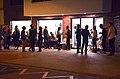 2014-09-06 Jubiläum Ein Jahr Related Store Hannover von Rauchfuss & de Boer, Engelbosteler Damm 17, mit Kunstausstellung der Lost Boys,(101).JPG