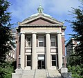2014 Columbia University Earl Hall from front.jpg