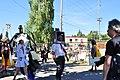 2014 Fremont Solstice parade - TVs & money 09 (14330029450).jpg