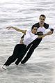 2014 Grand Prix of Figure Skating Final Ksenia Stolbova Fedor Klimov IMG 2361.JPG