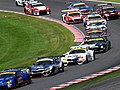 2014 Super GT Suzuka race start (GT300).jpg
