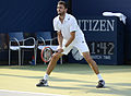 2014 US Open (Tennis) - Tournament - Gilles Simon (14922195609).jpg