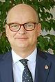 2015-05-04 im Wikipedia-Büro Hannover, Rechtsanwalt Matthias Reinecke, Vorsitzender vom Welfenbund e.V.jpg