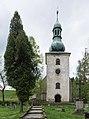 2015 Kościół św. Jana Chrzciciela w Pasterce 03.jpg