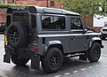 2015 Land Rover Defender 90 XS TD 2.2 Rear.jpg