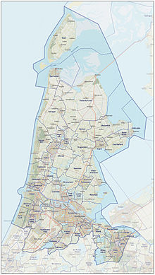 North Holland Wikipedia