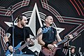 20170615-084-Nova Rock 2017-Alter Bridge-Brian Marshall and Mark Tremonti.jpg