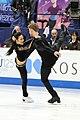 2017 Worlds - Madison Chock and Evan Bates - 01.jpg