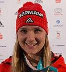 Lisa Buckwitz in 2018