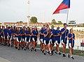 2018-08-07 World Rowing Junior Championships (Opening Ceremony) by Sandro Halank–159.jpg