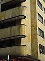 2018 Balcones del edificio La Bastilla - Medellín, avenida la Playa con Junín.jpg