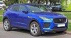 2018 Jaguar E-Pace R-Dynamic SE Diesel AWD 2.0 Front.jpg