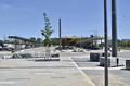 2019-05-30 Umbau Bahnhof Cottbus (interchange seen from station forecourt).png