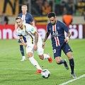 2019-07-17 SG Dynamo Dresden vs. Paris Saint-Germain by Sandro Halank–611.jpg