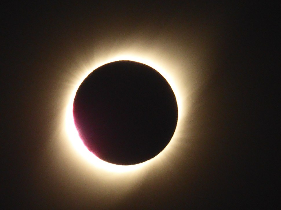 20190702 Totality LaSerena Chile