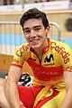 2019 UCI Juniors Track World Championships 053.jpg