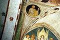 2082 - Milano - Abbazia di Viboldone - Presbiterio - Crocifissione - Foto Giovanni Dall'Orto, 31-Oct-2009.jpg