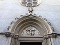 208 Església de la Trinitat, c. Font (Vilafranca del Penedès).JPG