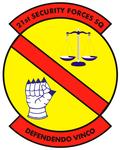 21 Security Forces Sq emblem.png