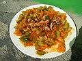 2839Home cooking of ginisang sayote, ampalaya and carrots 51.jpg