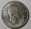 2 Lira Italy 1939 obverse.jpg