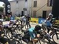 2e étape du Tour de l'Ain 2018 à Saint-Trivier-de-Courtes - 23.JPG