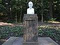 3. Бюст Арістотеля, (парк «Софіївка»), Умань.JPG