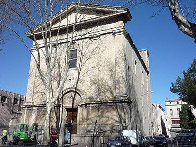 Église Saint-Charles de Nîmes