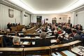 31 posiedzenie Senatu VIII kadencji 01 Kancelaria Senatu.JPG