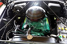 Oldsmobile V8 Engine Wikipedia