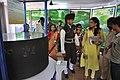 3D Zoetrope With Visitors - NCSM Pavilion - CCSCOY 14th National Exhibition - Sodepur - Kolkata 2010-09-06 7469.JPG