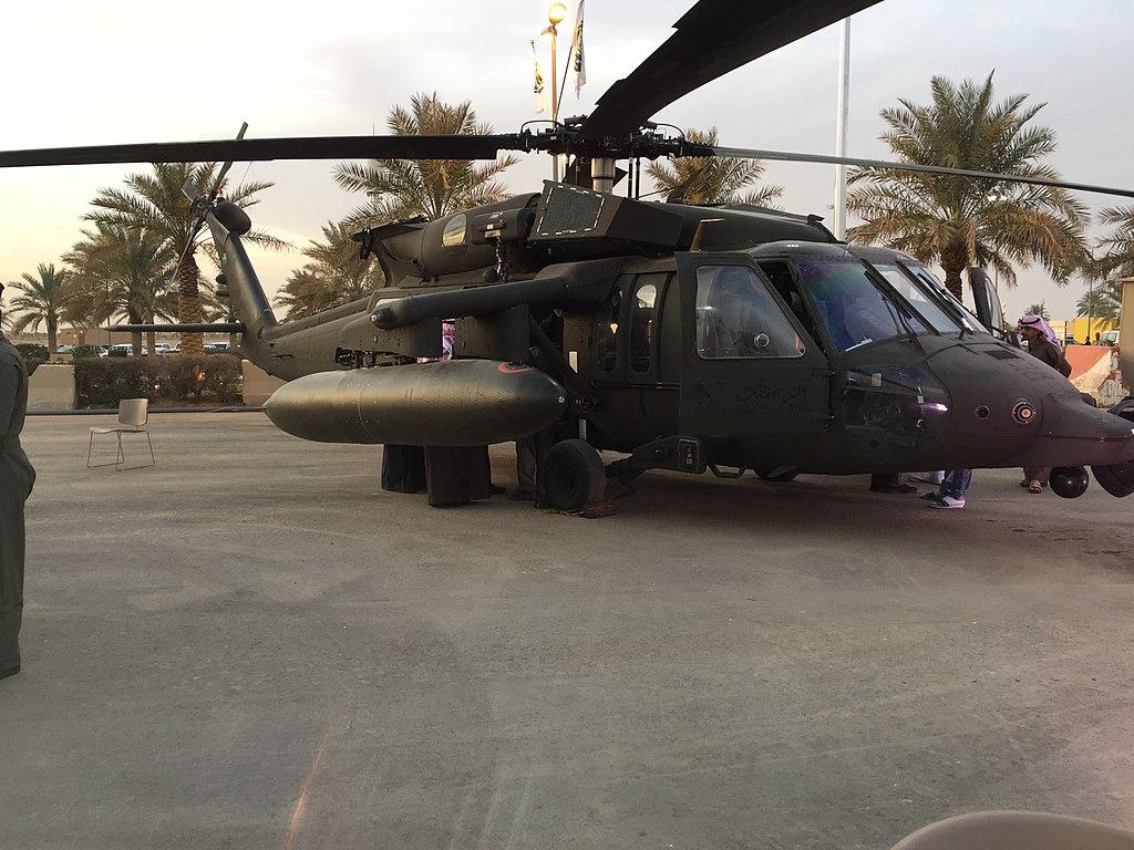 4- Saudi Arabian National Guard UH-60 Black Hawk (My Trip To Al-Jenadriyah 32).jpg