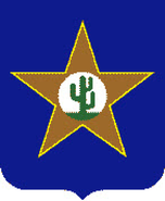 409 Infantry Regiment COA