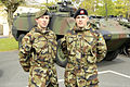 45 Inf Gp UNIFIL Ministerial Review Curragh Camp 006 (14145458055) (2).jpg