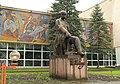 46-115-0030 Пам'ятник Шевченку Т. Г., українському поету і художнику, м. Трускавець IMG 8704.jpg