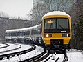 465038 and 465 number 033 Orpington to Victoria via Herne Hill 2D32 - 10 minutes late (15819523964).jpg