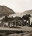 48 William England - West Point on the Hudson River.jpg