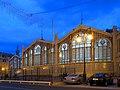 493 Mercat Central de València, façana pl. Ciutat de Bruges.jpg