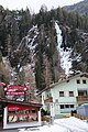 4 MArch 2015 at Langenfeld with the frozen waterfall, always nice - panoramio.jpg