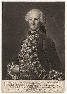 Earl of Rochford