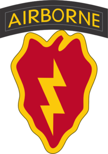 4th Brigade Combat Team (Airborne), 25th Infantry Division Military unit