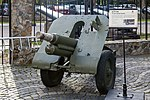 52-P-356 76 mm mountain gun in Museum of technique 2016-08-16.JPG