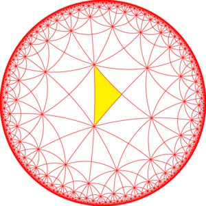 Truncated tetrapentagonal tiling - Image: 542 symmetry 00a