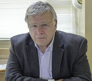 Gerald Guralnik American physicist